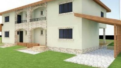Vanzare Duplex 4 camere 115 mp utili teren 300 mp zona Chinteni!