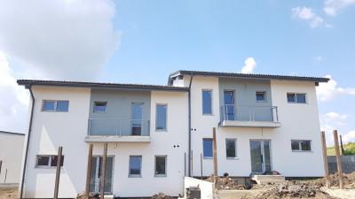 Duplex 120 mp utili teren 250 mp zona Muncii Iris !