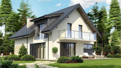 Vanzare Casa individuala 4 camere, 145 mp, teren 920 mp, zona Sat Gheorgheni!