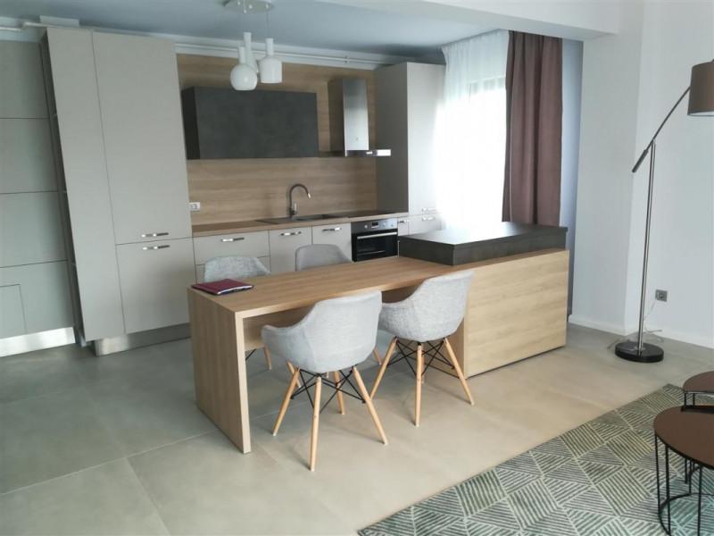 Vanzare apartament 3 camere 76 mp Finisaje Lux Garaj Zona Eugen Ionesco !