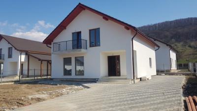 Vanzare Casa Individuala 155 mp, 500 mp teren, zona Valea Ghinzii !