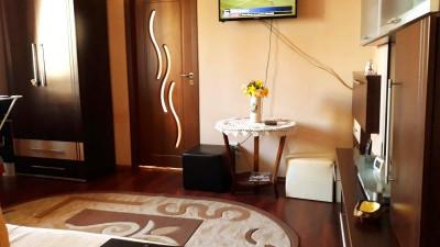 Vanzare Apartament 1 camera, 28.5 mp, zona Alverna Spa