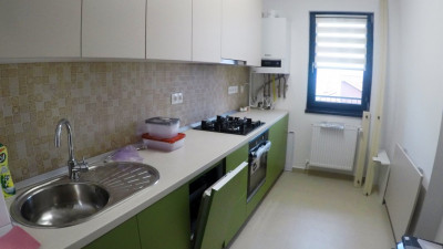 De Inchiriat Apartament 2 camere, Decomandat, 59 mp, zona Strazii Romul Ladea