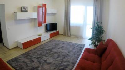 De Inchiriat Apartament 2 camere, Decomandat, 56 mp, zona Strazii Romul Ladea