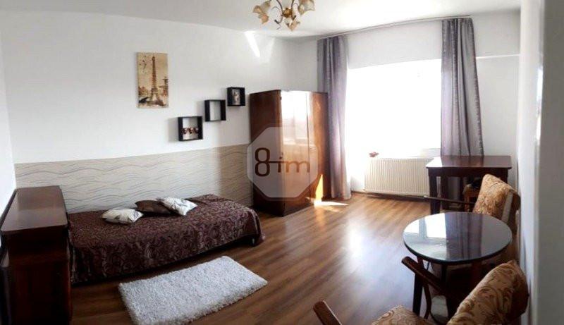 De Inchiriat Apartament 2 camere, Decomandat, 49 mp, zona Kaufland Marasti