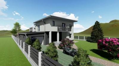 Vanzare Casa, 5 camere, 220 mp utili, 700 mp teren, zona Stefan cel Mare