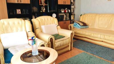 Vanzare Apartament 2 camere, Decomandat, 60.50 mp, Etaj Intermediar, zona Farmec