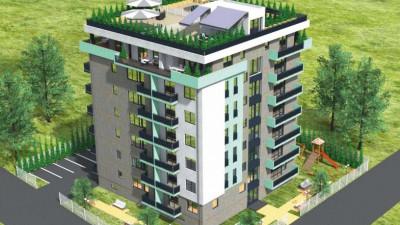 Vanzare Apartament 3 camere, Decomandat, 65 mp, zona Kaufland Independentei