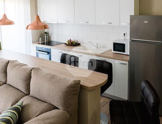 De Inchiriat Apartament 3 camere, 75 mp, Terasa 10 mp, Zona Iulius Mall