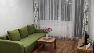 De Inchiriat Apartament 2 camere, 50 mp, Zona Opera Maghiara