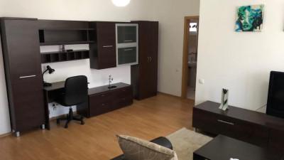 De Inchiriat Apartament 2 camere, 50 mp, Zona NTT Data