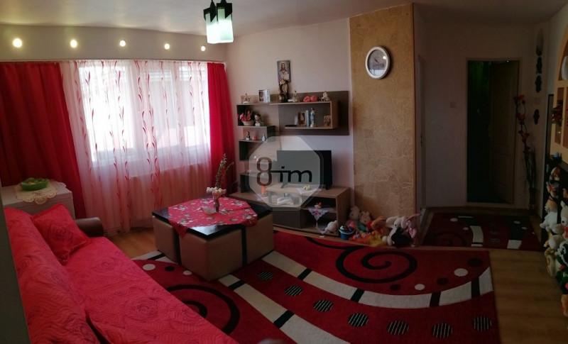 Vanzare Apartament 3 camere, Decomandat, 65 mp, zona Strazii Ion Slavici
