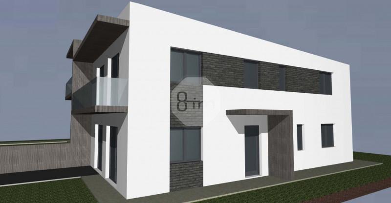 Vanzare Duplex, 4 camere, 120 mp, 250 mp Teren, Zona Str. Eugen Ionesco