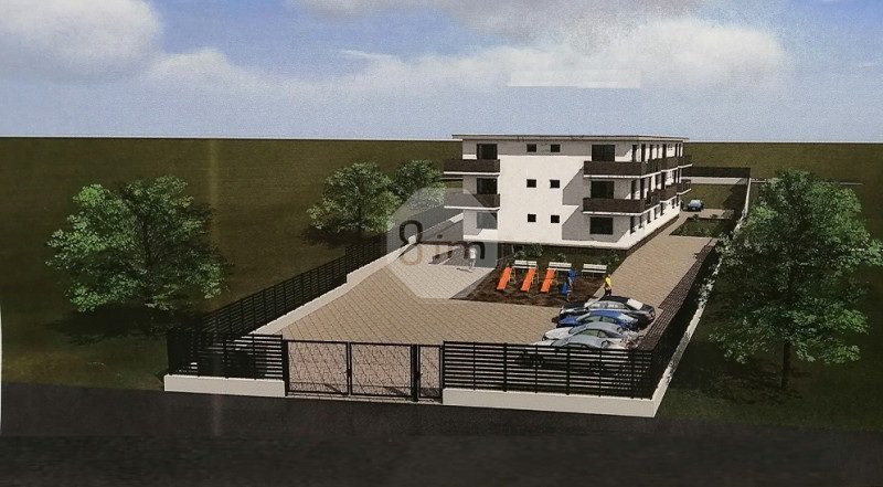 Vanzare Apartament tip studio, 1 dormitor, 37 mp