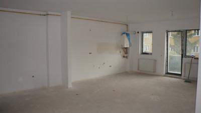 Vanzare Apartament 2 camere, 56 mp, Zona Centrala