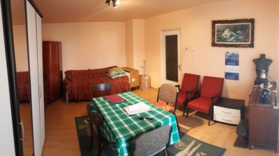 Vanzare Apartament 1 camera, Decomandat, 37 mp, zona Dedeman