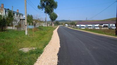 Teren Intravilan   1510 mp     zona Baciu - Corusu !