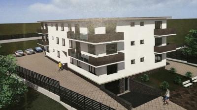 Vanzare Apartament 2 camere, Decomandat, 47 mp, zona Centurii