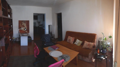 Vanzare Apartament 2 camere, Decomandat, 60 mp, zona Ioan Slavici