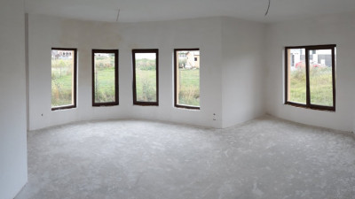 Vanzare Casa Individuala, 8 camere, 185 mp, teren 500 mp, zona Dedeman