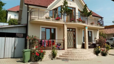 Casa individuala 200 mp utili | teren 700 mp | Garaj | zona Dambul Rotund !