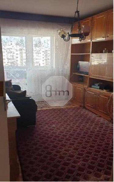 Vanzare Apartament 3 camere, Decomandat, 74 mp, zona Piata Marasti