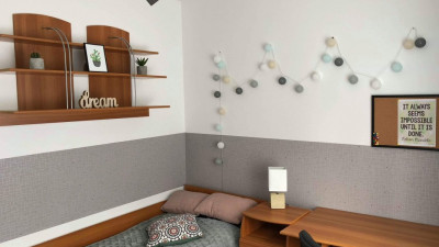 Vanzare Apartament | 2 camere | 40 mp | zona G. Alexandrescu, Manastur !