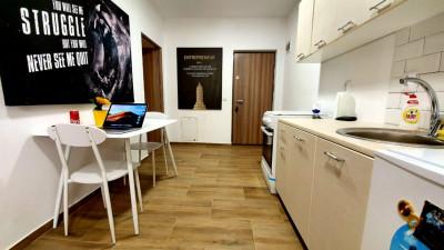 De Inchiriat Apartament 2 camere, Decomandat, 45 mp, zona Reprezentanta Audi!