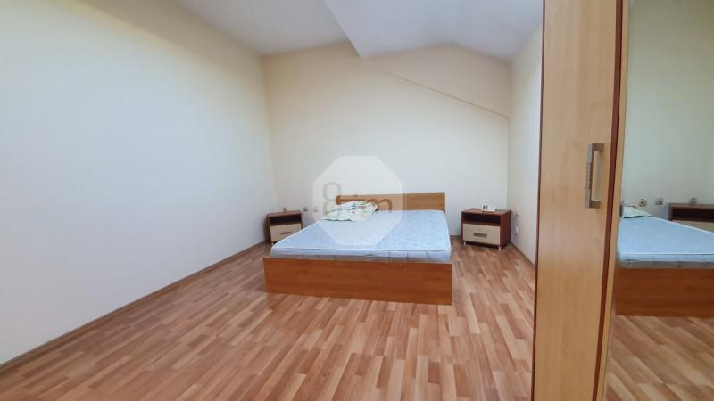 De Inchiriat Apartament 3 camere, 86 mp, Parcare, zona BT Buna Ziua!