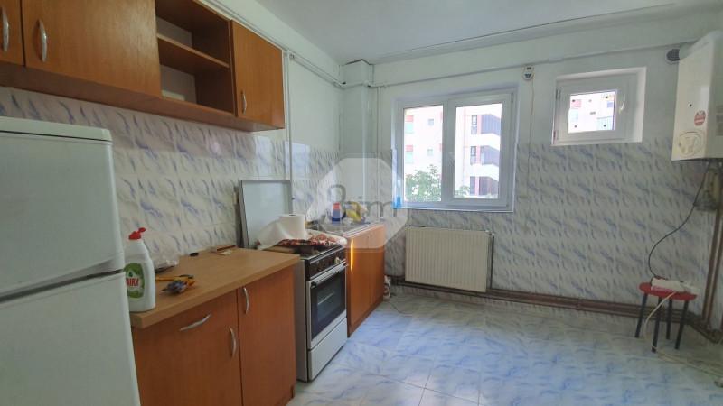 Vanzare Apartament 3 Camere, Decomandat,  64 mp , Zona Fabricii De Zahar !
