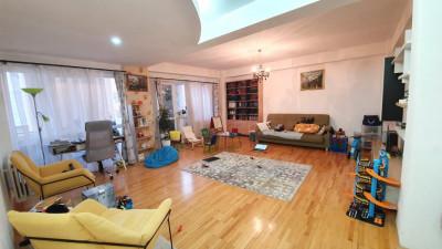 Apartament 3 Camere, 94 mp, 28 mp Terase, Garaj, Zona Alverna Gheorgheni