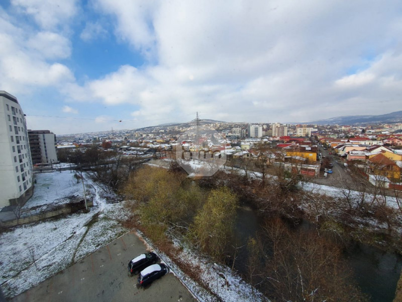 Vanzare Apartament 1 Camera,32 mp, modern, Bloc Nou, Zona Clujana, Marasti