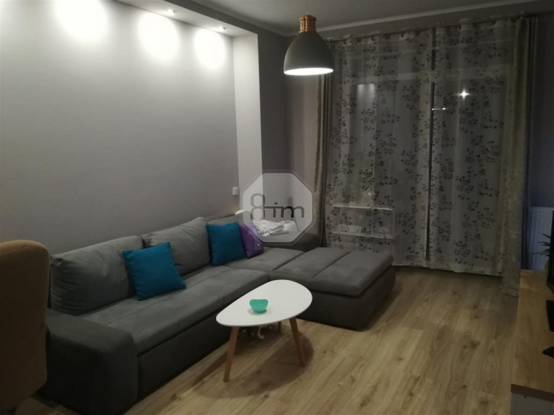 Vanzare apartament 2 camere | 55 mp | Terasa 6 mp | Zona Sopor