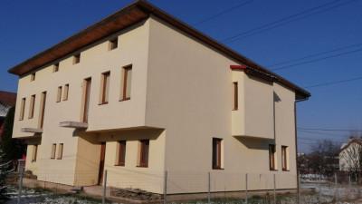 Vanzare Duplex, 130 mp,  470 mp teren , Zona Calea Moldovei!