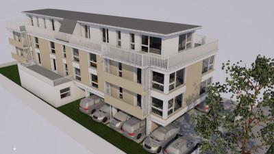 Vanzare Apartament 3 Camere, Decomandat, 66 mp, Parcare, Zona Industriala!