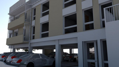 Vanzare Apartament 3 Camere, Decomandat, 72 mp, Parcare, Zona Industriala!