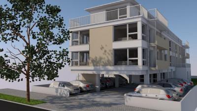 Vanzare Apartament 3 Camere, Decomandat, 74 mp, Zona Industriala!