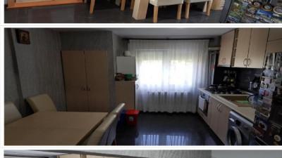 Apartament 3 Camere, 68 mp,Garaj, mobilat/utilat, zona Gheorgheni