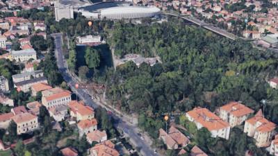 Locatie Deosebita pentru construire Apartamente, langa Parcul Central !