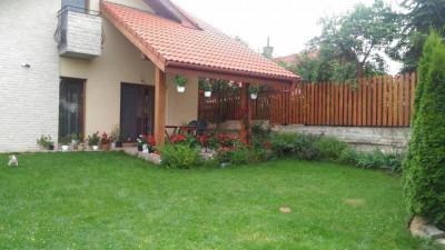 Vanzare | Casa Individuala | 170 mp utili | 375 mp curte | Zona Eugen Ionesco!