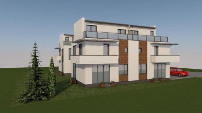 Vanzare Duplex 4 camere, 113 mp, 210 mp teren, zona Iulius Mall !