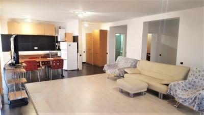Apartament 3 Camere, Decomandat, 120 mp, Parcare, VIVO -  Biserica Sf. Ioan!