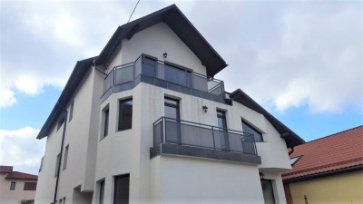Duplex 5 Camere, 205 mp , Manastur ,Zona Str. Campului!