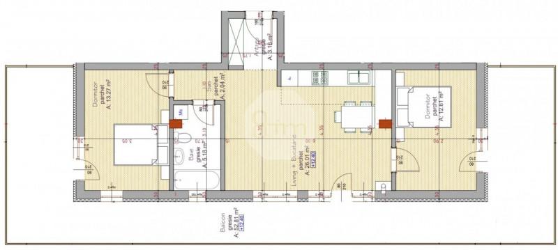 Vanzare Apartament 3 Camere, Decomandat, Zona Pod Ira!