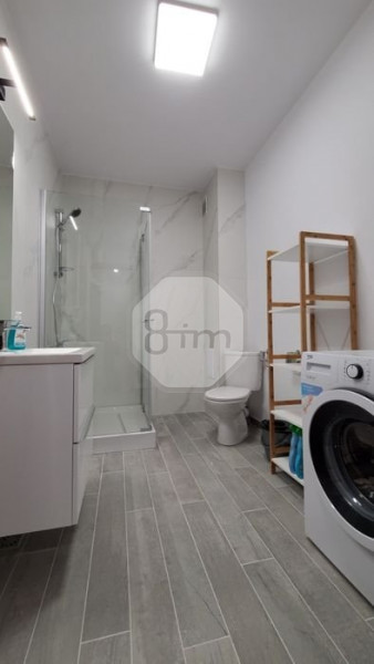 Vanzare Apartament 2 Camere, 55 mp, Garaj, Zona Str. Eugen Ionesco!