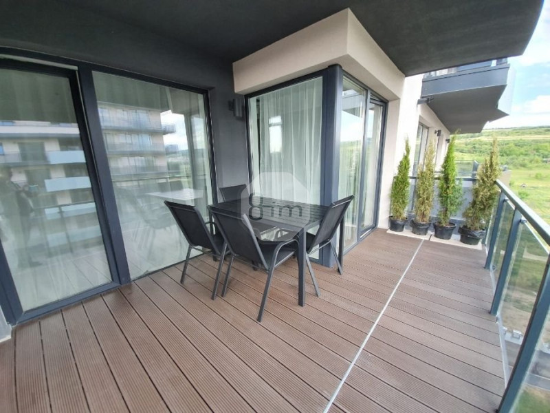 Vanzare Apartament 2 Camere, Decomandat, 52 mp, Zona Baza Sportiva Gheorgheni!