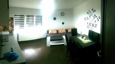 Vanzare Apartament 2 Camere, Decomandat, 55 mp, Zona Str. Stefan Cel Mare!