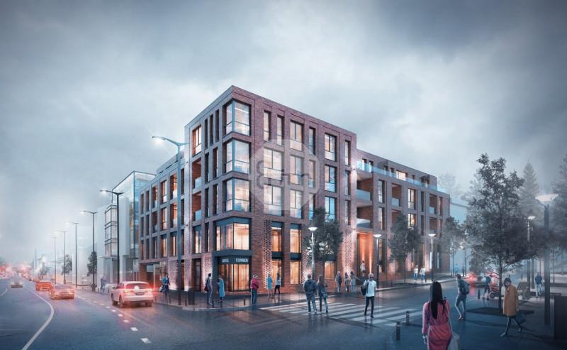 Vanzare Apartament 2 Camere, 62,5 mp, Zona Facultatii De Drept!