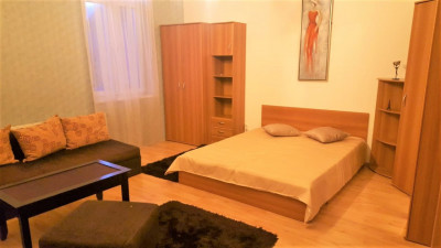 Apartament 1 Camera | 40 mp | Ultracentral | Parcare | Zona Piata Unirii!