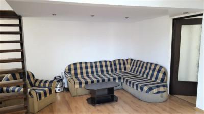 Apartament 1 Camera, Decomandat, 34 mp, Zona Centrala!